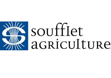 Logo SOUFFLET AGRICULTURE